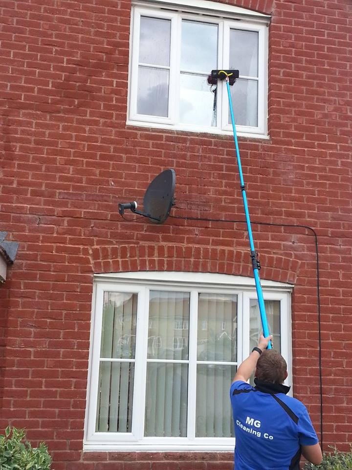 Gillingham Window Cleaning